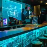 Game Over, bar à thème sur Nantes
