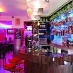 Bar le Kit Kat à Nantes