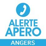 alerte apéro Angers