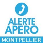 alerte apéro Montpellier