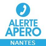 alerte apéro Nantes
