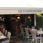 Le Cappuccino à Tours