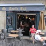 Pub irlandais le Mc Cool