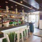 Bar le Mimo's Garden à Rennes