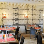 Restaurant la Médicis à Caen