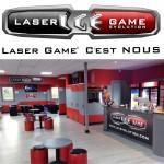 Laser Game à Bretteville sur Odon
