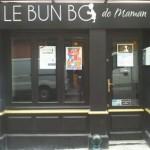 Restaurant vietnamien Le Bun Bo de Maman