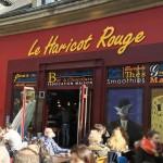 Bar à Chocolat le Haricot Rouge