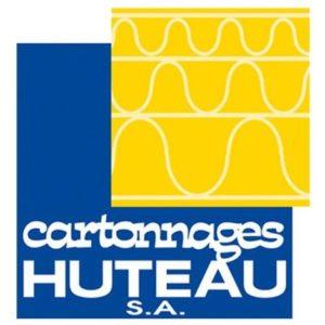 Cartonnage Huteau