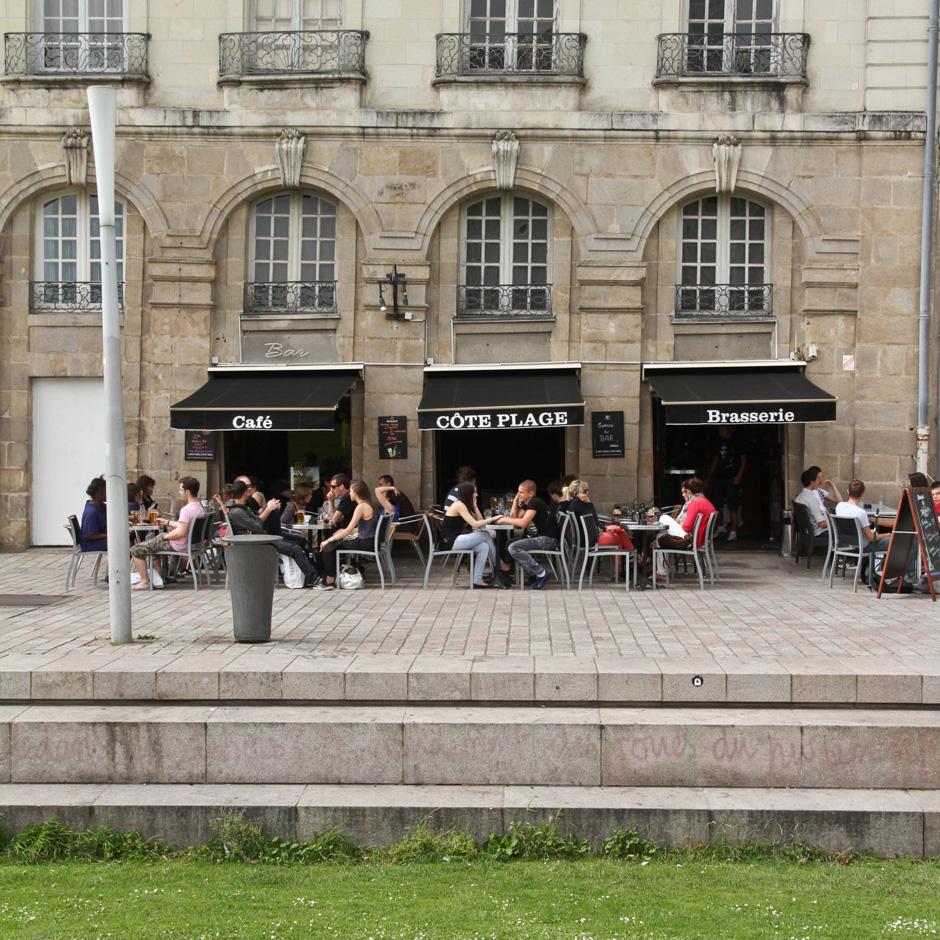 Bar le Côté Plage