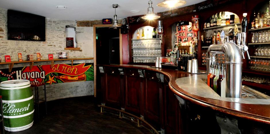 Bar le Pickwick's