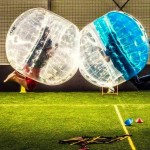 Bubble Bump de Tours