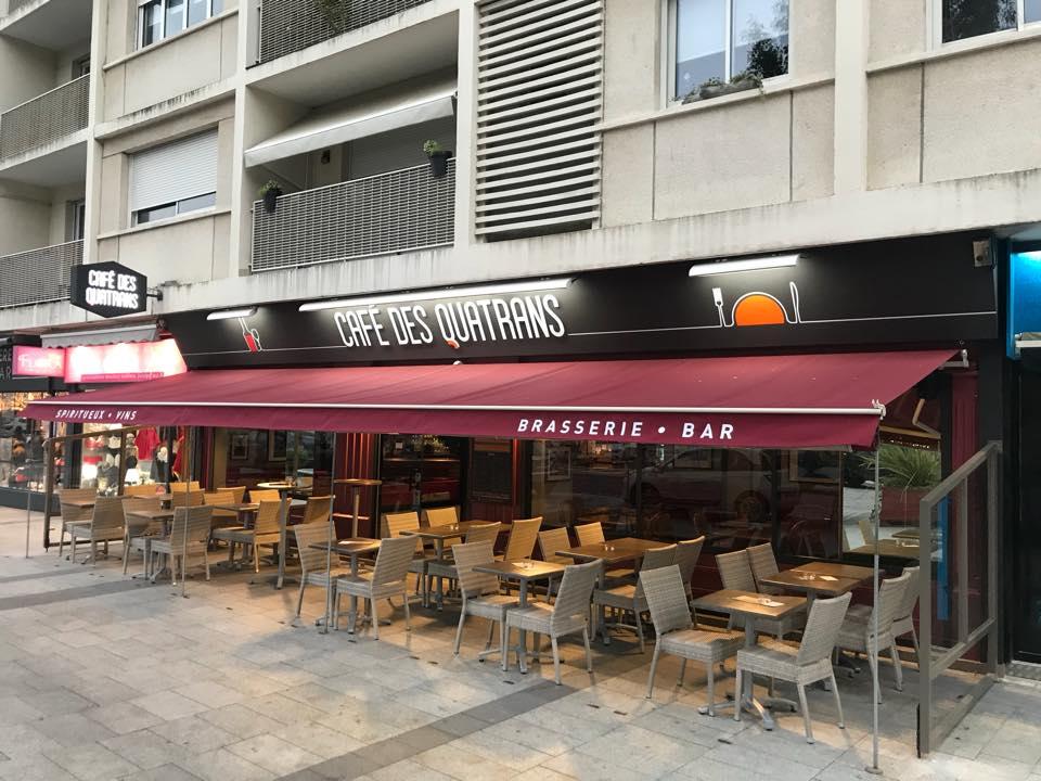 Café des Quatrans
