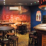 Bar Le Baron à Tours