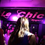 Discothèque Le Chic à Angers