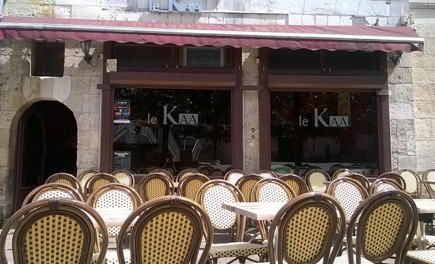 Pub Le Kaa à Tours