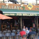 Wallaby's Australian Café à Angers
