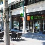 Restaurant VF Burger Français à Nantes