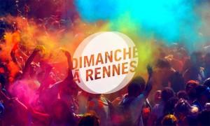 Dimanche à Rennes