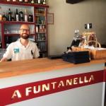 Bar A Fustanella à Angers