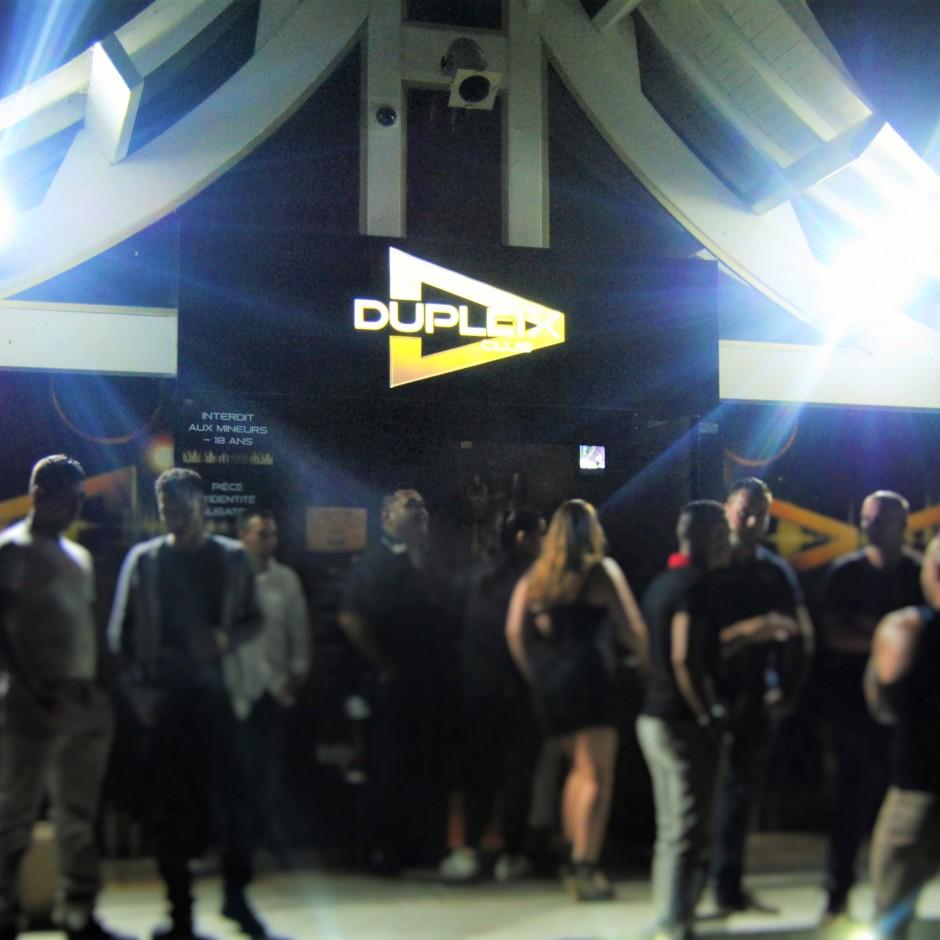 Discothèque le Dupleix Club à Angers