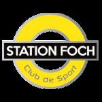 Logo Station Foch
