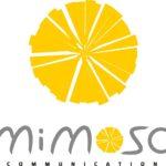 logo Mimosa Com