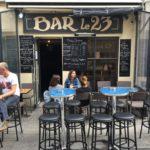 Bar le 23 à Caen
