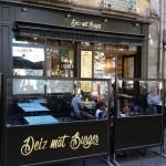 Deiz Mat Burger à Rennes