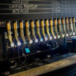 Bar le Délirium à Caen