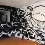 FatCap Pub electro, hip-hop