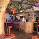 Bar le French Café à Caen