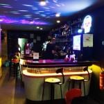 Bar convivial Le Cercle Rouge à Nantes