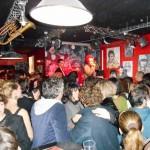 Le Live Bar à Nantes