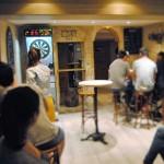 Le Loki bar à Caen