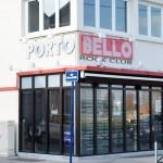 Bar à concerts le Porto Bello à Caen