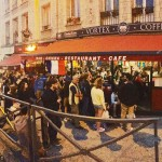 Bar sportif le Vortex Coffee à Caen