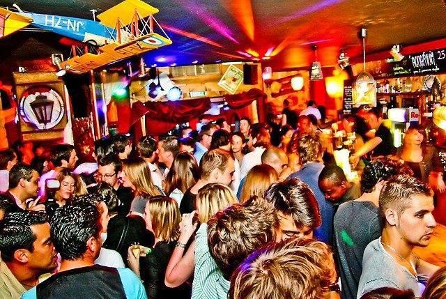 Bar le Bar'Ouf à Rouen