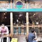Bar brésilien Brazil à Rouen