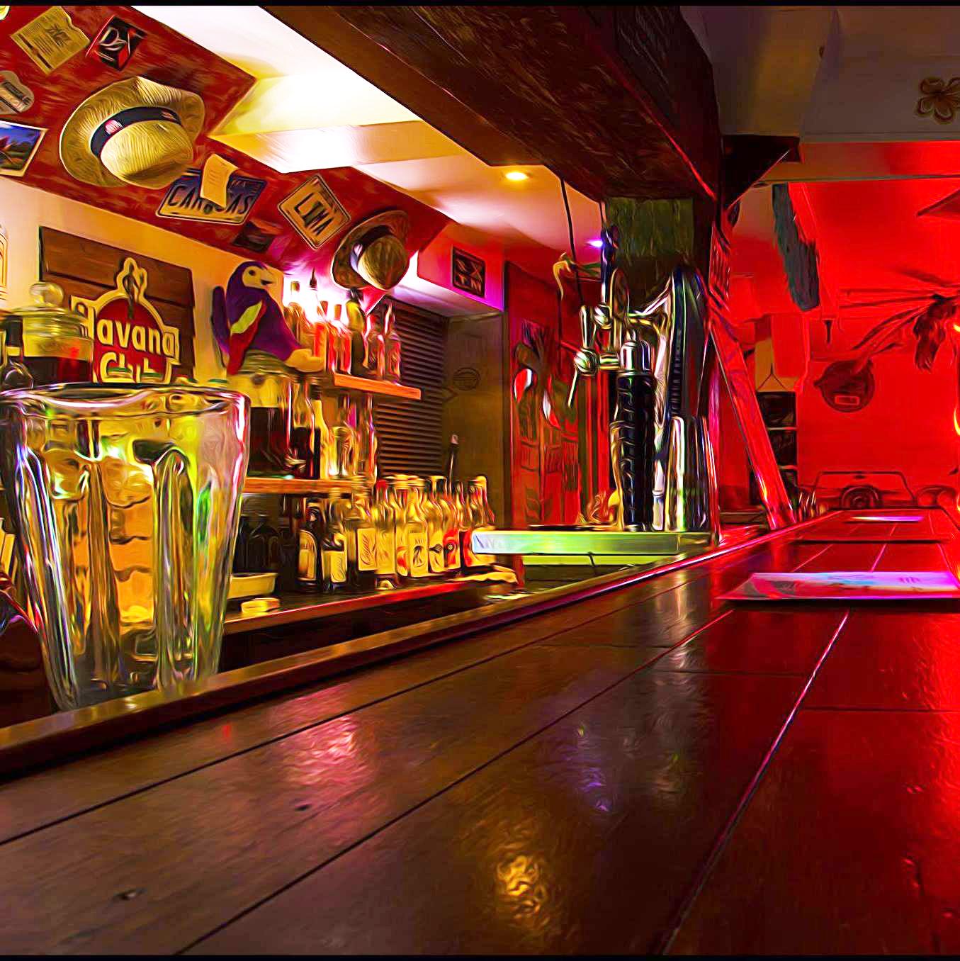 Bar Le Coco Loco à Rouen