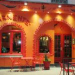 Le Farñente, restaurant mexicain à Angers