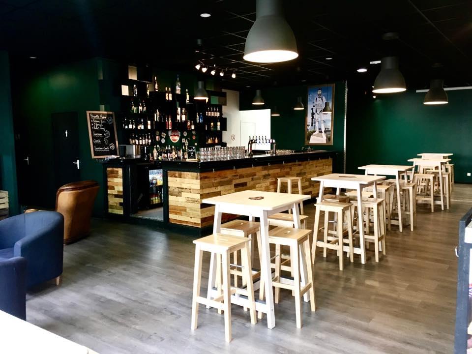 IRL pub