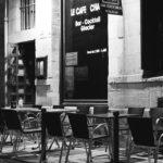 Le Café Chaud Bar à Tours