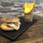 Restaurant Ma Pause Burger à Tour