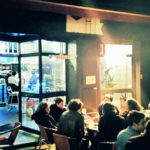 Bar Milk à Rouen