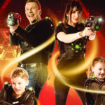 Laser Game Evolution Rouen
