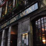 La taverne saint amant