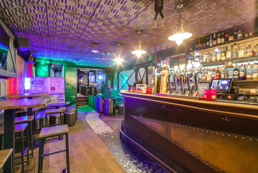 Bar IPN