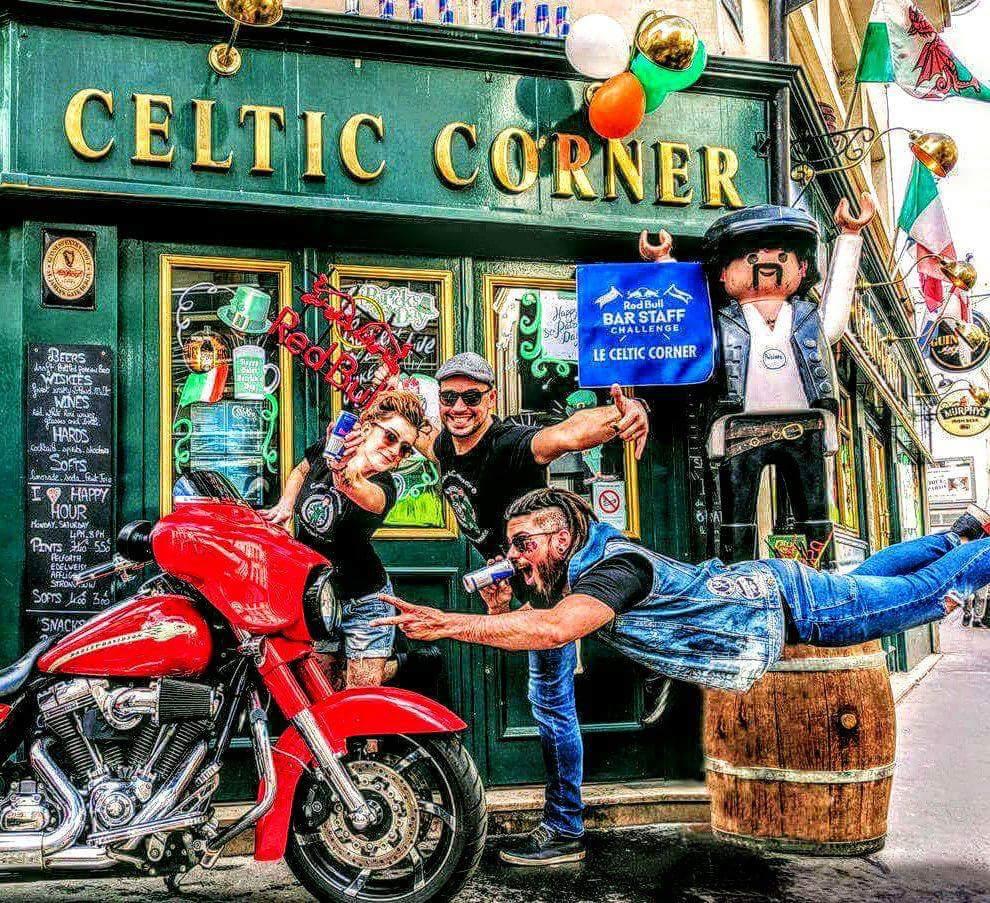 Celtic Corner Pub - 15ème