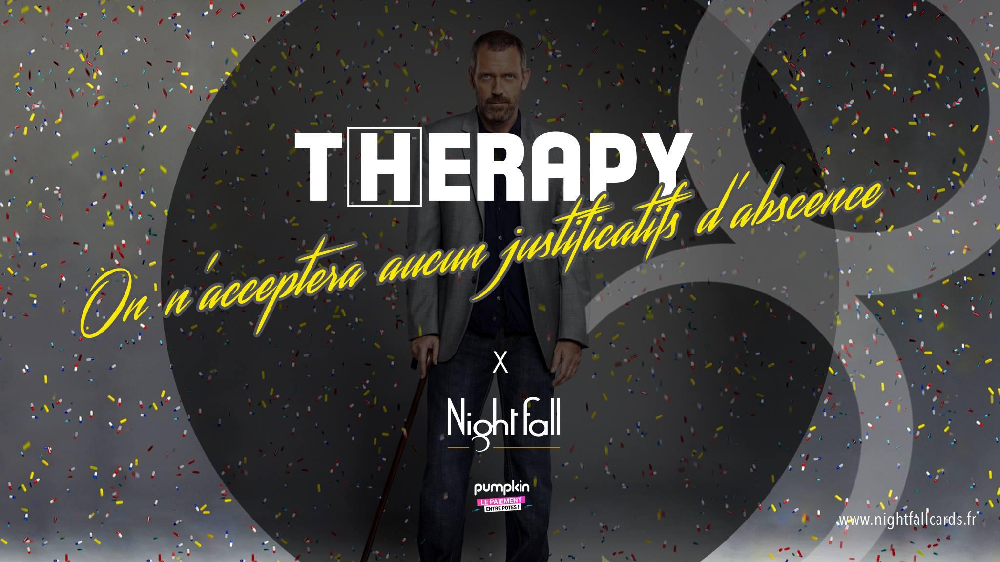Thérapy